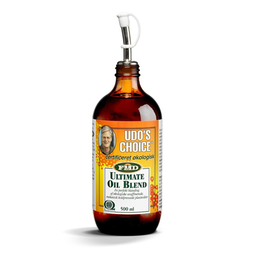 Image of Udo's Choice DHA Oil Blend - 250 ml