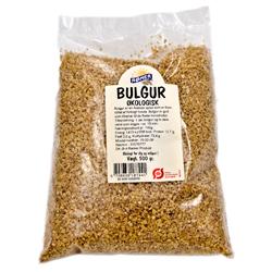 Image of Bulgur økologisk - 500 gram