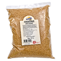 Couscous & Bulgur