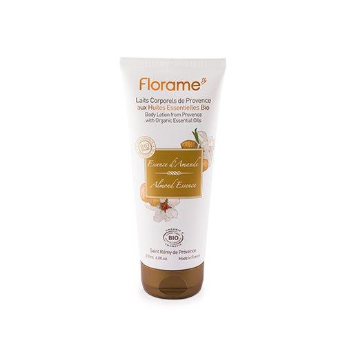 Florame Bodylotion Almond Essence - 200 ml.