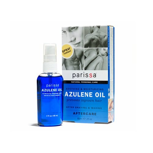 Image of   Parissa Azulene oil - 60 ml.