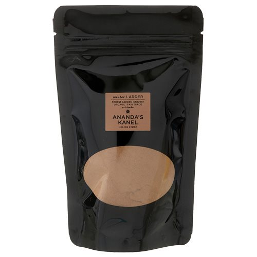 Image of   Ananda´s Kanel Øko fra Mill & Mortar refill 100 g