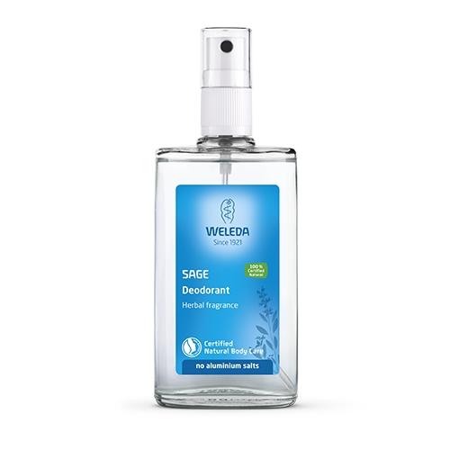 Image of   Weleda Salvie Deodorant - 100 ml.