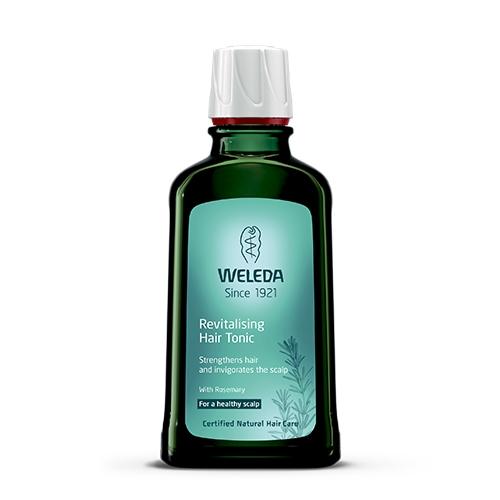 Weleda Revitalizing hair tonic - 100 ml.