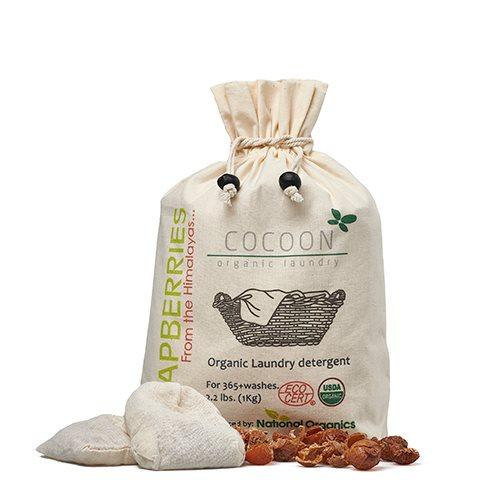 Image of   Cocoon Sæbebær (1 kg)