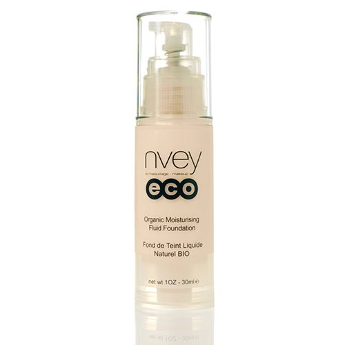 Image of   ECO Foundation Cool Ivory 510 Nvey (30 ml)