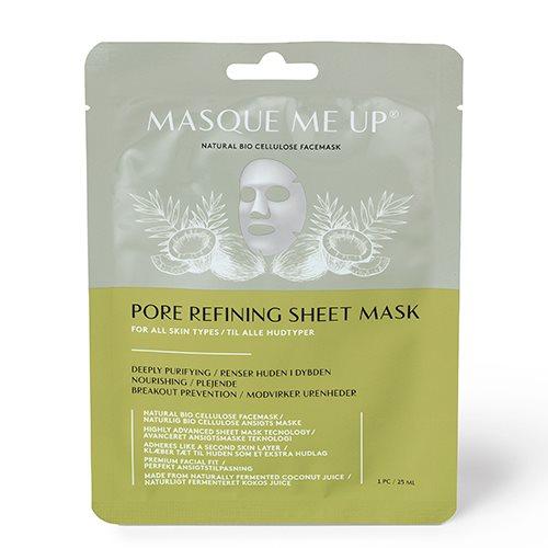 Image of   Masque Me Up Porerefining Sheet Mask (25 ml)