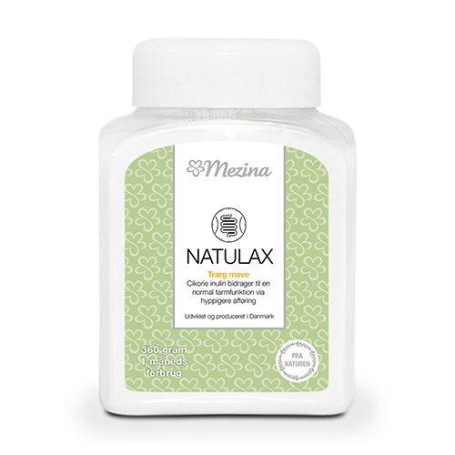 Image of   Natulax fra Mezina - 360 gram