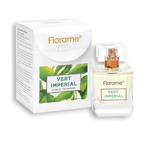 Florame Le Parfum Vert Imperial - 50 ml.