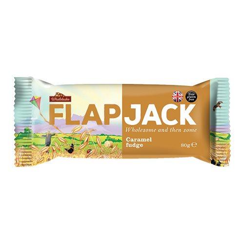 Flapjack  karamel - 80 gram
