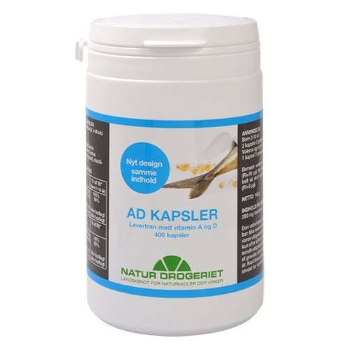 A-Vitaminer