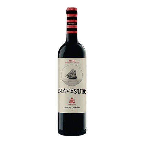 Rødvin Navesur 2015 Rueda13% - 750 ml.