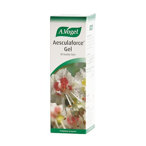 Image of   A. Vogel Aesculaforce Gel (100 g)