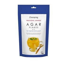 Image of   Agar-Agar flager veg. gelentine tang 28 g