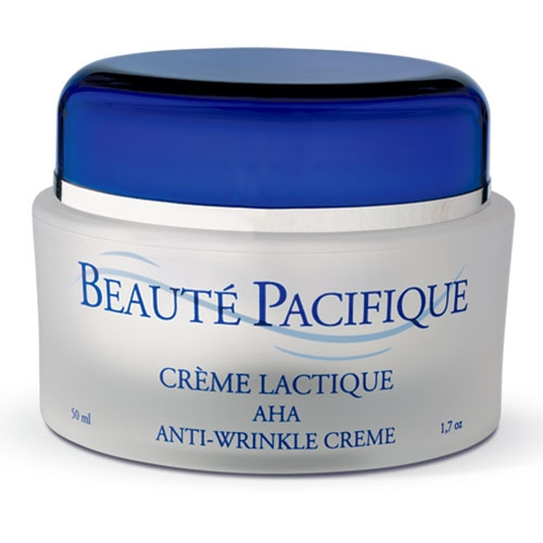 Billede af Beauté Pacifique AHA creme - 50 ml.