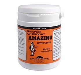 Amazing pulver stærk - 100 gram
