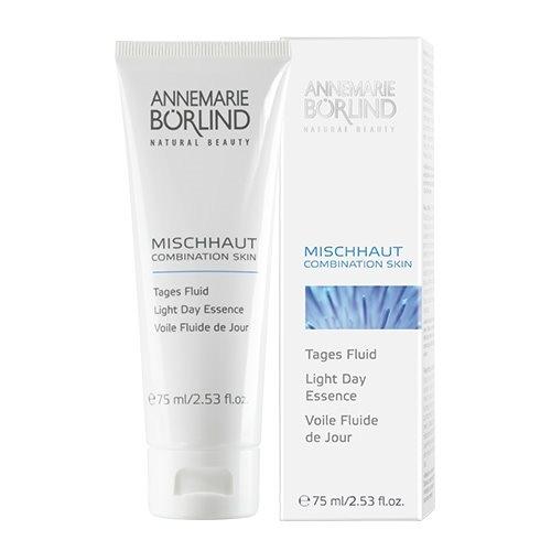 Combination Skin Light Day Essence - 75 ml.
