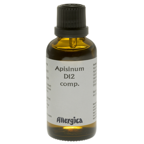 Image of   Apisinum D12 Comp. - 50 ml.