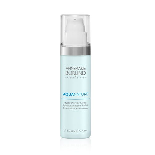 24h. cream sorbet AquaNature A.B. - 50 ml.