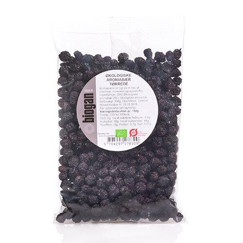 Biogan aroniabær fra Netspiren