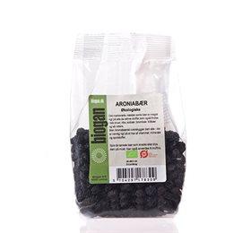 Image of   Aroniabær tørrede fra Biogan Økologiske - 100 gram