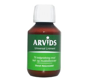 Arvids Universal Liniment - 100 ml.