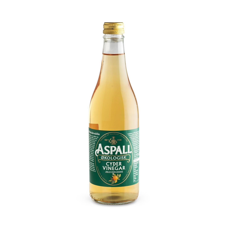 Billede af Æblecidereddike Aspall Økologisk - 500 ml