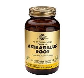 Image of   Solgar Astragalus 520mg (100 kaps)