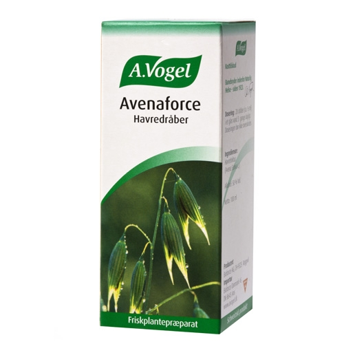 Image of   A. Vogel Avenaforce (100 ml)