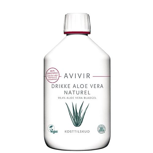 Image of   Avivir aloe vera Drik - 500 ml
