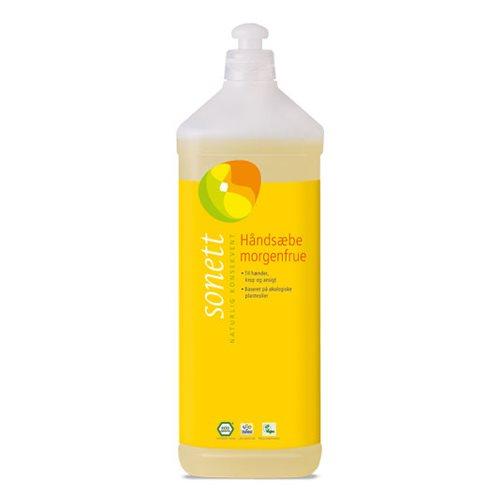 Image of Håndsæbe morgenfrue Sonett - 1 liter