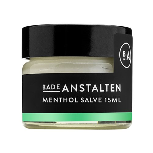Image of   Badeanstalten Mentholsalve (15 ml)