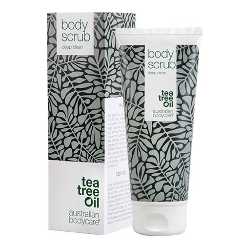Image of   Australian Bodycare Body Scrub (200 ml)