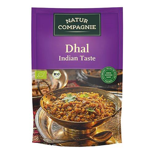 Dahl Indisk Natur Compagnie Økologisk - 150 gram
