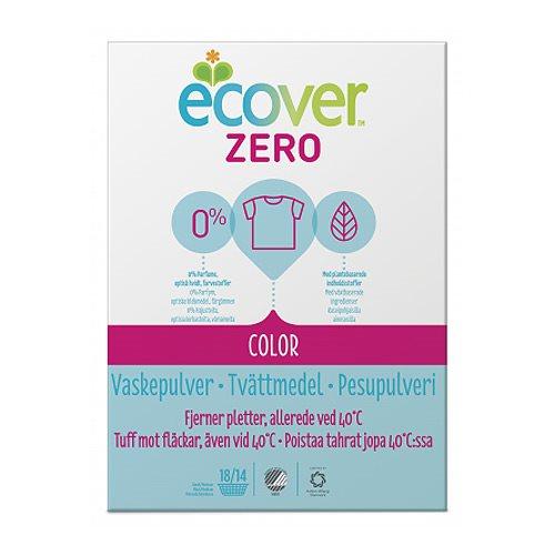 Ecover vaskepulver color 7,5 kg