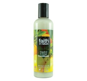 Faith In Nature Balsam Grape & Orange - 250 ml