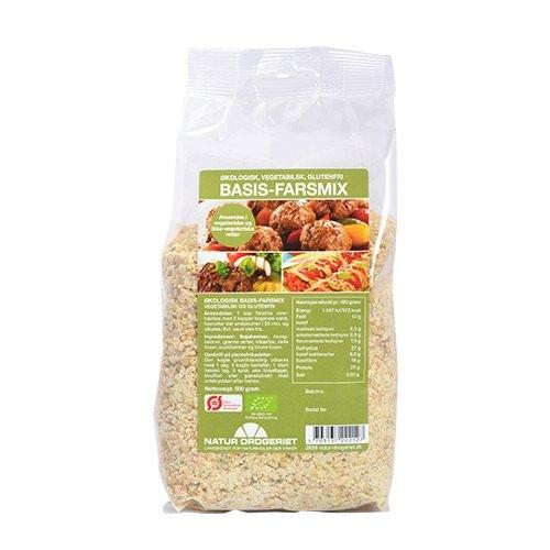 Image of Fars-mix basis grov - 500 gram