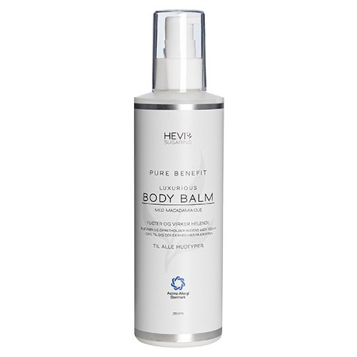 Hevi Body Balm Luxurious - 250 ml.