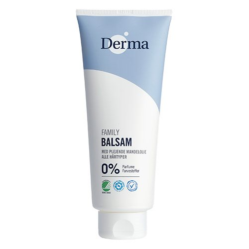 Image of   Derma family balsam (350 ml)