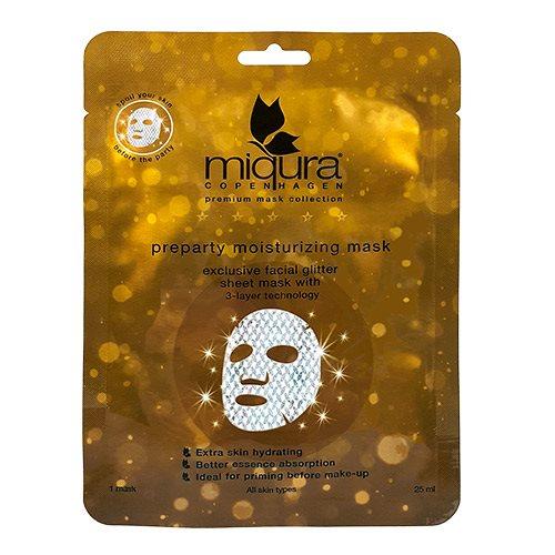 Billede af Masque Me Up Pre Party Moisturizing Mask (1 stk)