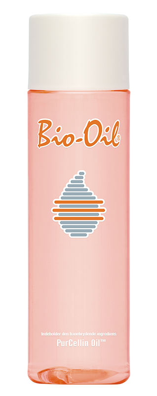 Image of Bio Oil - I mod ar og strækmærker - 125 ml.