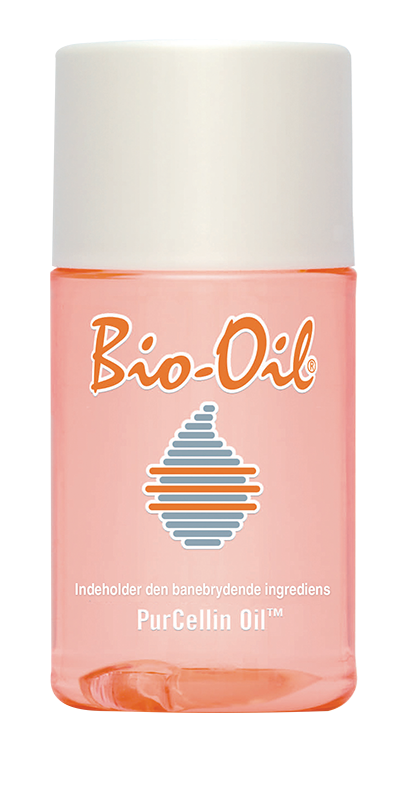 Bio Oil - I mod ar og strækmærker - 60 ml