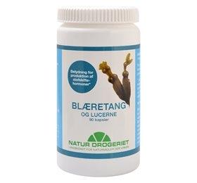 Image of   Blæretang - Havalge 400 mg - 90 kapsler