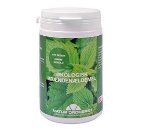 Brændenældemel Økologisk - 120 gram