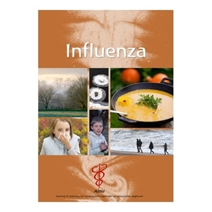Image of Influenza brochure - 1 stk