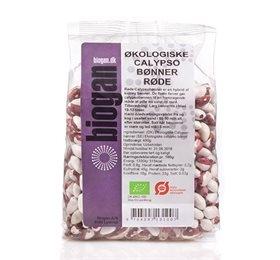 Image of Calypso bønner røde økologiske - 400 gram
