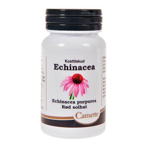 Echinacea fra Camette - 90 tabletter