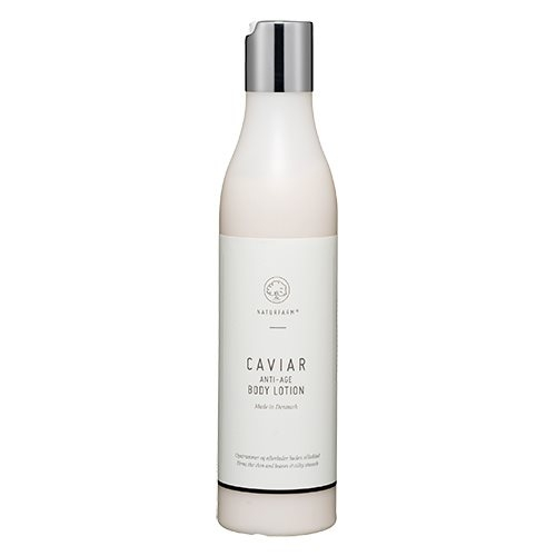 Image of   Caviar+ lotion Ginkgo Biloba Økologisk 250 ml.
