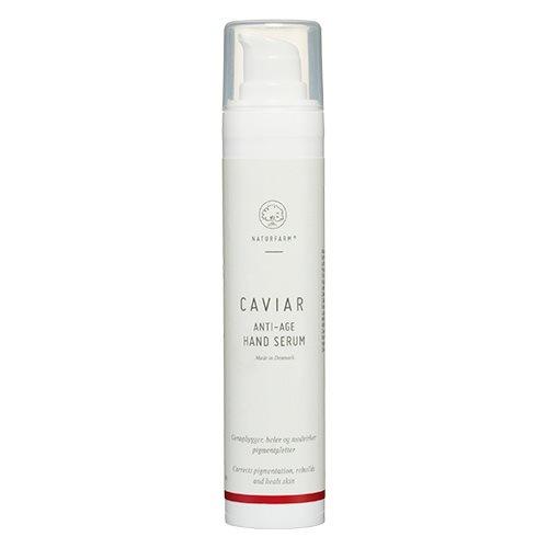 Image of   Caviar+ håndgel Ginkgo Biloba Ø 50 ml.