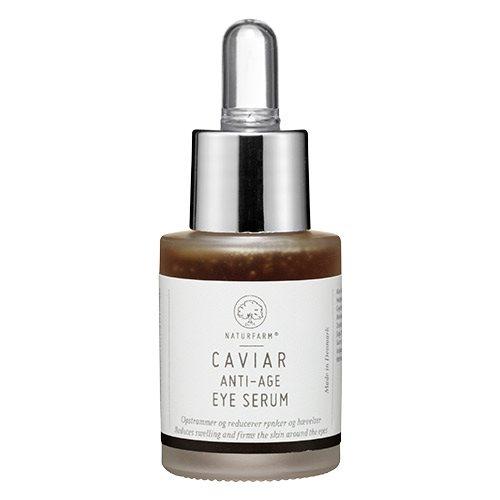 Caviar Eye Gel Flash serum - 20 ml.